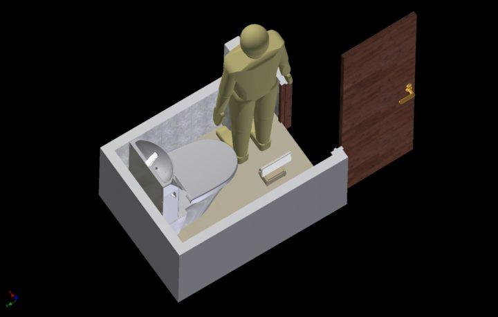 小便器レイアウト2